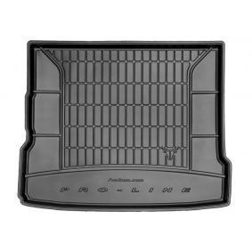 Bandeja maletero / Alfombrilla TM549116 AUDI Q3 (8UB, 8UG)