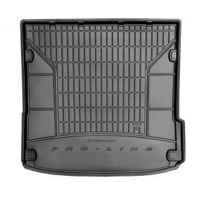 Bandeja maletero / Alfombrilla TM549130 AUDI Q7 (4LB)