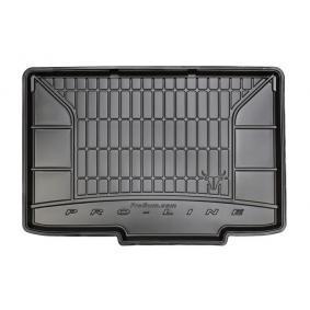 Bandeja maletero / Alfombrilla TM549604 OPEL Corsa E Hatchback (X15)