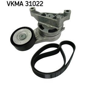 SKF Art. Nr VKM31022 günstig