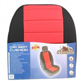 Seat cover Number of Parts: 1-part A047222790