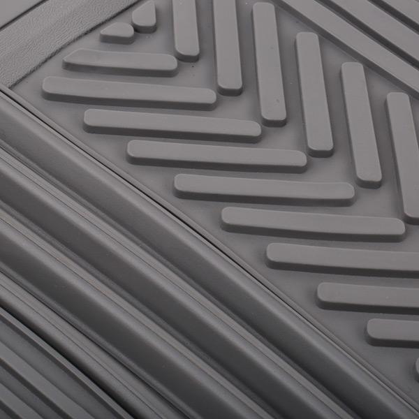 Conjunto de tapete de chão POLGUM AH008TS conhecimento especializado