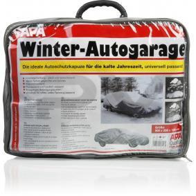 Car cover 16116