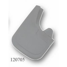 Palas de guarda-lamas 120705