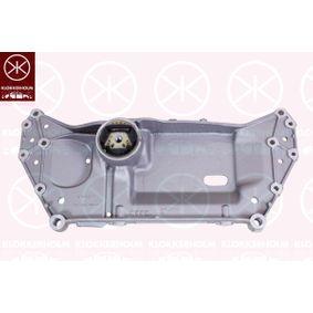 Спомагателна рамка / носеща конструкция на двигателя 0026005 Golf 5 (1K1) 1.9 TDI Г.П. 2008