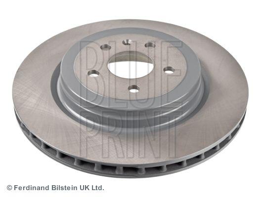 Bremsscheiben ADA104379 BLUE PRINT ADA104379 in Original Qualität
