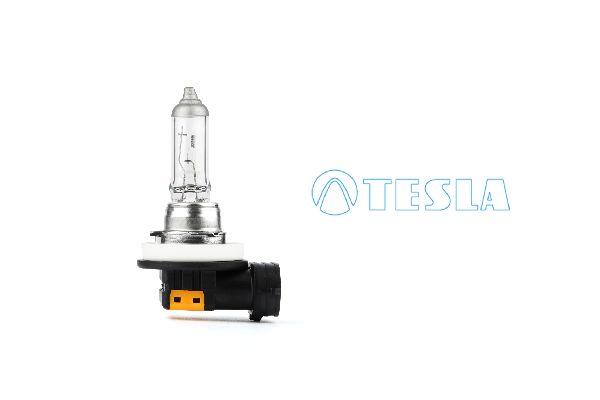 TESLA  B30801 Glühlampe, Fernscheinwerfer
