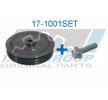 OEM Riemenscheibensatz, Kurbelwelle 17-1001SET von IJS GROUP