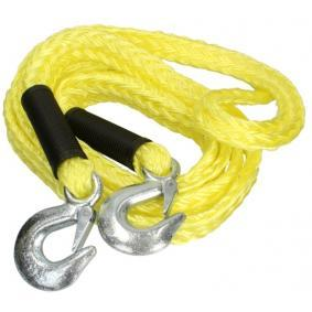 MAMMOOTH  A155 003 Tow ropes