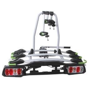 Cykelholder, bagmonteret XCARRIERPLATFORMD3