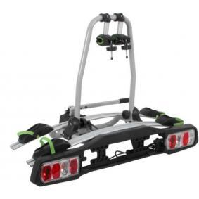 Rear mounted bike rack XCARRIERPLATFORMA2