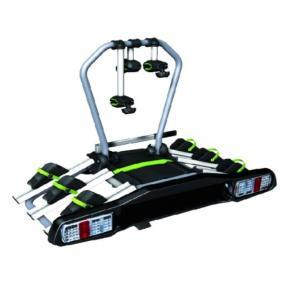 Rear mounted bike rack XCARRIERPLATFORMA3