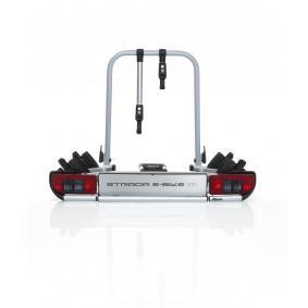 Fahrradhalter, Heckträger min. Fahrrad-Rahmengröße: 20mm, max. Fahrrad-Rahmengröße: 80mm 022686
