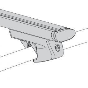 Rails de toit / barres de toit Longueur: 137cm 048237 RENAULT KOLEOS (HY_)