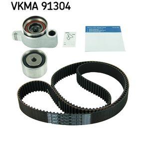 Timing Belt Set with OEM Number 1350362010