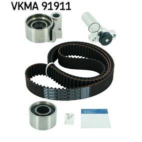 Zahnriemensatz mit OEM-Nummer 1350362030