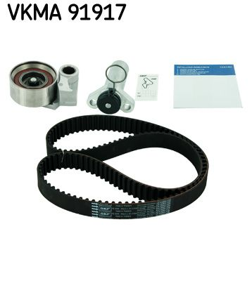 Timing Belt & Timing Belt Kit SKF VKM71307 rating
