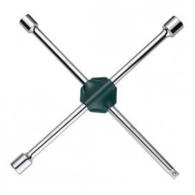 Llave de cruz para rueda de cuatro vías 48101
