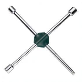 Cheie tubulară în cruce 48101