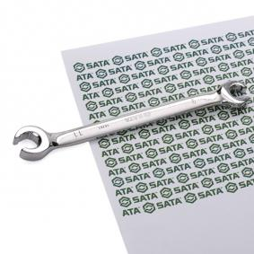 SATA Bremsleitungs-Schlüssel 48201