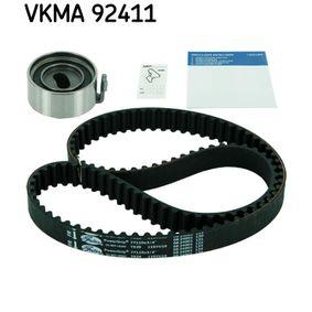 Zahnriemensatz mit OEM-Nummer 1302831B10