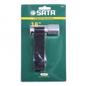 SATA Oil Filter Belt 97441