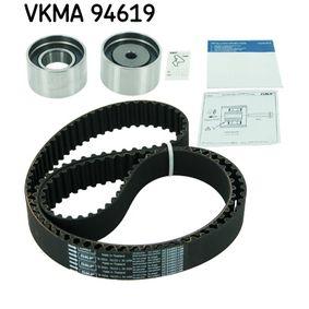 Zahnriemensatz mit OEM-Nummer RF5C-12-205A