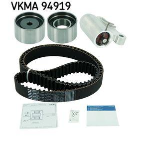 Zahnriemensatz mit OEM-Nummer RF5C-12205-A