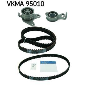 Zahnriemensatz mit OEM-Nummer MD 050125