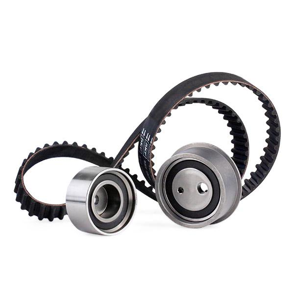 Cam Belt & Cam Belt Kit SKF VKMA 95656 7316572893869