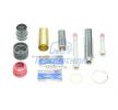 OEM Repair Kit, brake caliper CKSK.1 from TRUCKTECHNIC