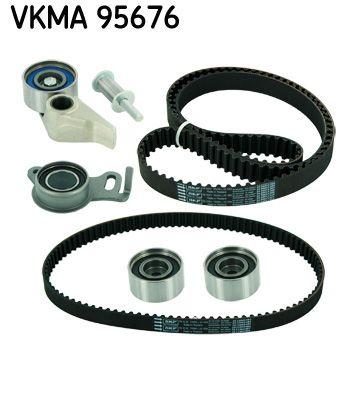 SKF  VKMA 95676 Zahnriemensatz