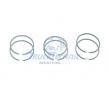 OEM Piston Ring Set, compressor KSK.92.R.STD from TRUCKTECHNIC
