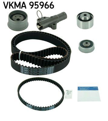 Zahnriemen Kit VKMA 95966 SKF VKMT956662 in Original Qualität