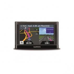 System nawigacyjny 0100111413