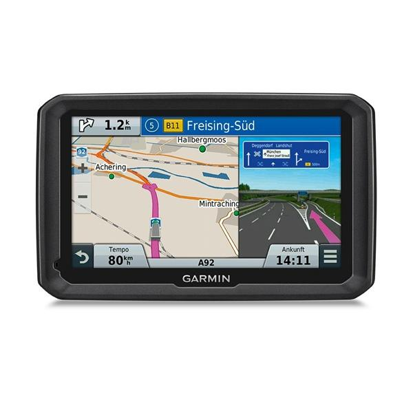 GARMIN dezl 770LMT-D 010-01343-10 Navigationssystem
