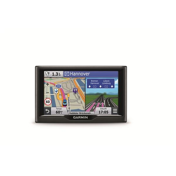 GARMIN nuvi 57LMT 010-01400-21 Navigationssystem