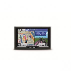 GARMIN nuvi 57LMT 010-01400-21 Sistema de navegación