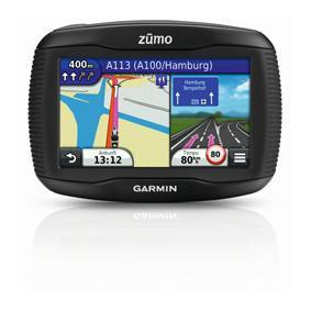 GARMIN zumo 350LM 010-01043-01 Navigationssystem