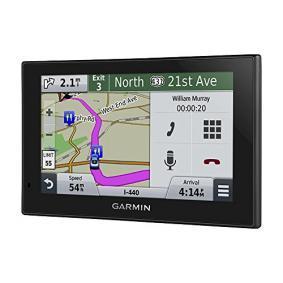 GARMIN nuvi 2559LMT 010-01187-05 Navigationssystem