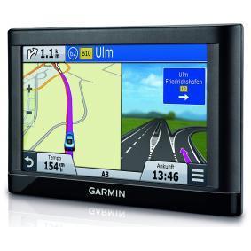 GARMIN nuvi 66LMT 010-01211-12 Navigationssystem