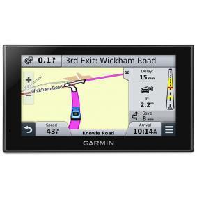 Navigační systém 0100131622