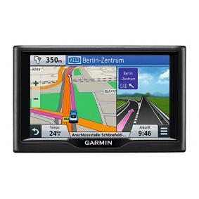 GARMIN nuvi 67LMT 010-01399-21 Navigationssystem