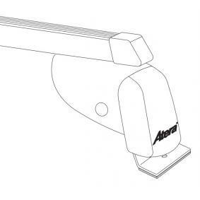 Střešní nosiče / střešní tyčky Délka: 122cm 044105 FIAT Doblo Cargo (223_)