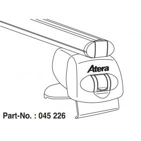 Střešní nosiče Délka: 137cm 045226 TOYOTA Verso (_R2_)