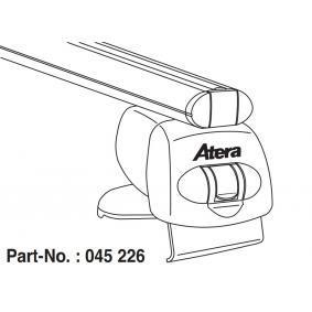 Dakdrager Lengte: 137cm 045226 TOYOTA Verso (_R2_)