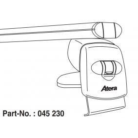 Dakdrager Lengte: 122cm 045230 VW Polo Hatchback (6R1, 6C1)
