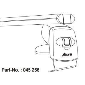 Střešní nosiče Délka: 122cm 045256 OPEL ZAFIRA TOURER C (P12)