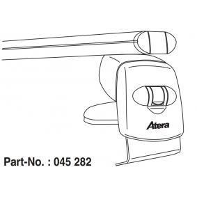 Dakdrager Lengte: 122cm 045282 AUDI A3 Sportback (8VA, 8VF)