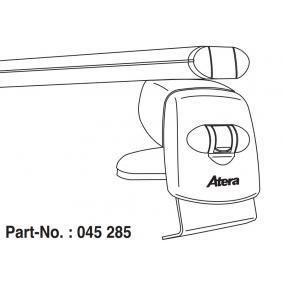 Střešní nosiče Délka: 122cm 045285 RENAULT Clio IV Hatchback (BH_)